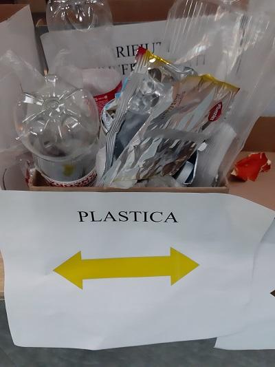 Settimana europea per la riduzione dei rifiuti.