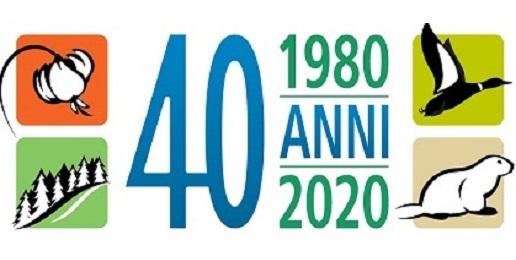 Il 20 maggio anche il Parco del Gran Bosco ha compiuto 40 anni!