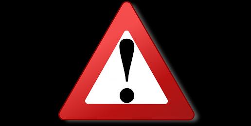 CoViD19: eventi annullati fino al 29 febbraio 2020