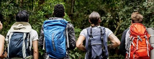Scrigni di biodiversità: viaggio tra parchi e aree protette ai tempi dell'emergenza planetaria
