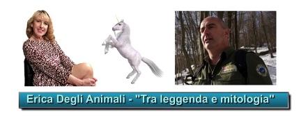 """Luca Giunti a """"Erica degli animali"""""""