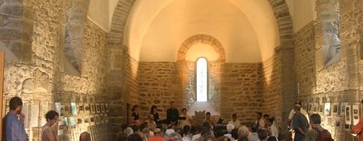 Eventi alla Certosa di Montebenedetto