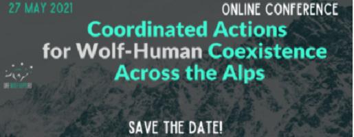 Conferenza tematica del LIFE WolfAlps EU