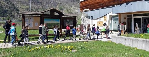 Elenco ufficiale delle Guide Aree protette Alpi Cozie: aperta la candidatura per l'anno 2021