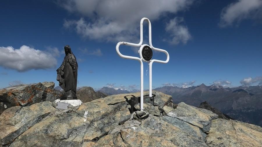 Ascesa al monte Rocciavrè