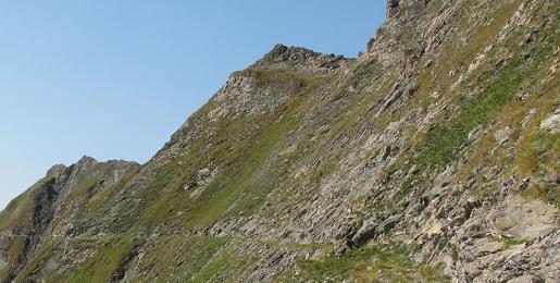 """Protocollo d'intesa con il Comune di Massello per la manutenzione del """"Sentiero degli Alpini"""""""
