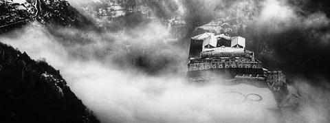 Forte di Exilles- Foto Federico Milesi