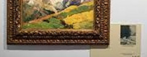 Pinacoteca Levis & Paesaggi: una nuova collaborazione per l'Ecomuseo Colombano Romean