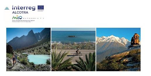 """Disponibile il materiale della tavola rotonda """"Dalle Alpi al Mare: la terra dell'Outdoor tra Italia e Francia"""
