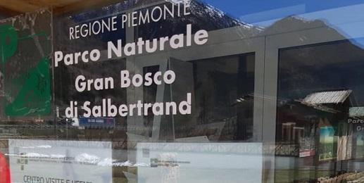 Da martedì 10 marzo 2020 i centri visita dei Parchi Alpi Cozie e sono chiusi migrans n.44