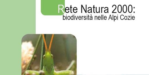 On line il nuovo opuscolo sulla Rete Natura 2000 nei Parchi Alpi Cozie