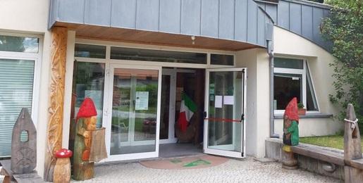 Aperture centri visita di Salbertrand e Pragelato