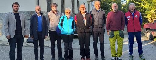 Firmato ad Avigliana il protocollo d'intesa tra l'Ente di Gestione delle Aree Protette delle Alpi Cozie e il Comitato Territoriale Uisp Valle Susa.