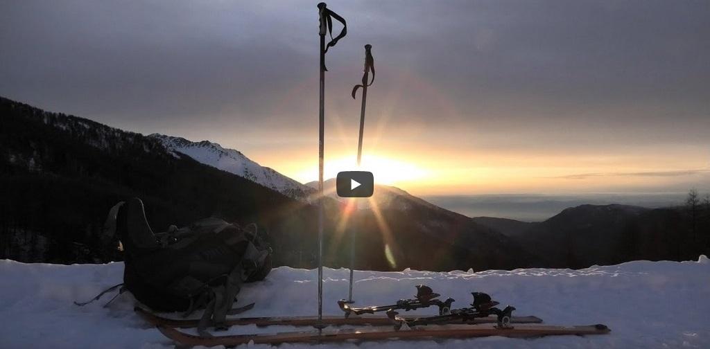 Sempre nuovi video sul canale Youtube Parchi Alpi Cozie.