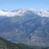 Domenica 15 luglio - Monpantero Lo Spettacolo della Montagna: l'uomo che piantava gli alberi
