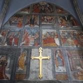 25 giugno: visite guidate all'Ecomuseo Colombano Romean