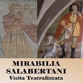 """Domenica 9 settembre - Salbertrand """"Mirabilia Salabertani"""""""