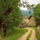 """Dal 6 agosto al 31 agosto - Certosa di Montebenedetto: mostra """"Antiche mura"""""""