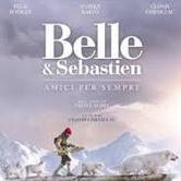 """Domenica 15 luglio - Villar Focchiardo Certosa di Montebenedetto """"Belle & Sebastien - Amici per sempre"""""""