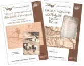 Presentazione dei cahier m.26 e n.27 dell'ecomuseo Colombano Romean