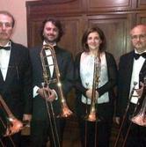 16 luglio: Glissando Quartet in Concerto