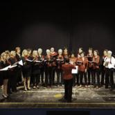 Domenica 8 luglio - Certosa di Montebenedetto Inaugurazione mostra Vinicio Perugia - Concerto Le Voci dei Mareschi