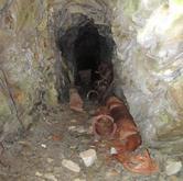 """Martedì 14 agosto - Fenestrelle """"Le antiche miniere delle Vallate Pinerolesi"""""""