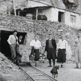 Dal 1 giugno al 26 agosto a Salbertrand, presso la sede del Parco naturale del Gran Bosco, Mostra Piemonte archeo-minerario