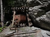 Le miniere di Salbertrand