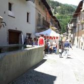 23 e 24 giugno - Festa patronale di San Giovanni Battista a Salbertrand