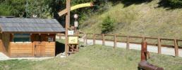 Apertura punto informativo e parcheggio a pagamento a Ser Blanc - Parco Gran Bosco